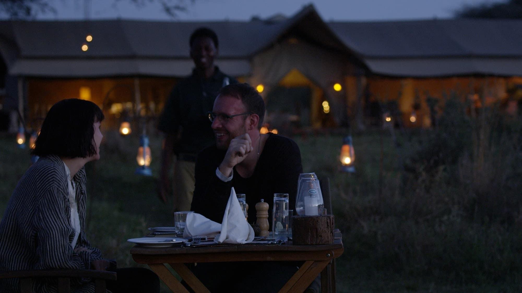 Asanja Africa Camps