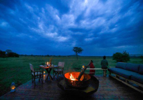 Asanja Africa Grumeti Camp