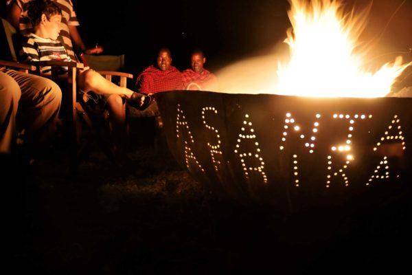 Asanja Africa Moru Camp