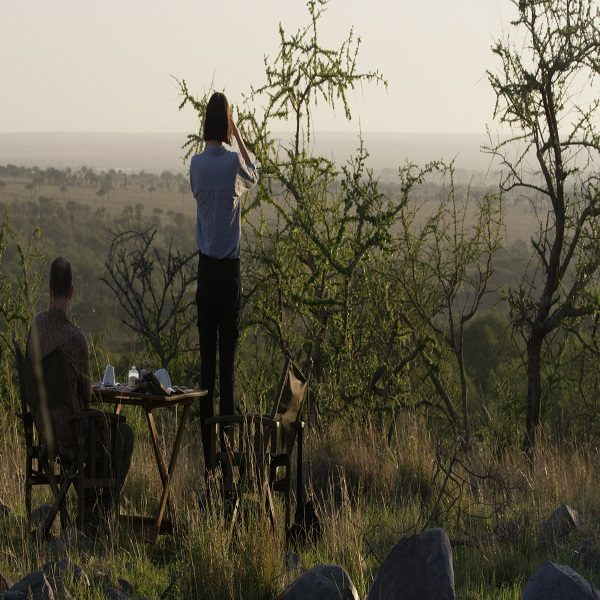 Safari Camps in Tanzania